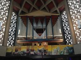 Orgel 2