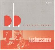 BBBS businessmen