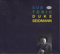 Duke Seidmann