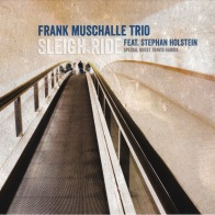 Frank Muschalle Trio Sleigh Ride