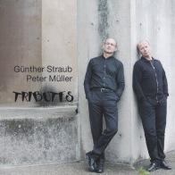Günther Straub