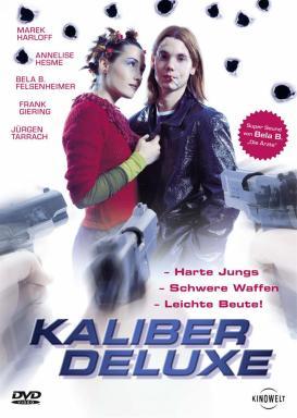 Kaliber Deluxe