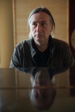Lothar Scherpe