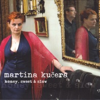 Martina Kucera