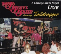 MBB Live feat. Taildragger
