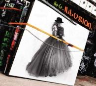 NO-CE Illusions Cover