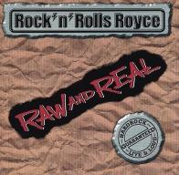 Rock'n Rolls Royce