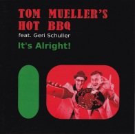 Tom Müller's Hot BBQ