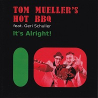 Tom Müller's Hot BBQ
