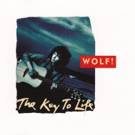 Wolf! The Key To Life