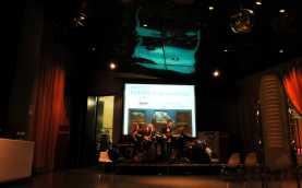 Graz Soundcheck