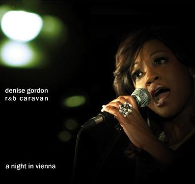 Denise Gordon A Night In Vienna