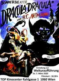 Dracula Dracula