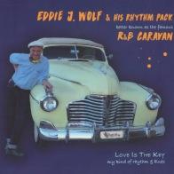 Eddie J. Wolf