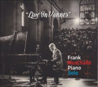 Frank Muschalle Piano Solo