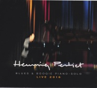 Henning Pertiet Live