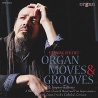 Henning Pertiet Organ