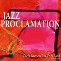 NO-CE Jazz Proclamation Vol. 2