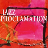 NO-CE Jazz Proclamation Vol. 2