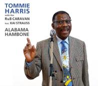 Tommie Harris CD